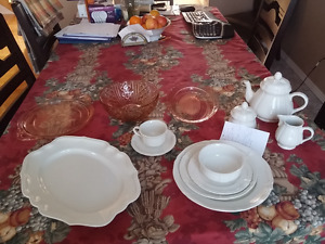 Villeroy & Boch Dishes