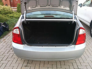 2006 Kia Spectra Sedan - Great Winter Car London Ontario image 2