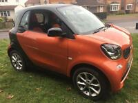 Smart fortwo 1.0 2015 Passion great xmas present