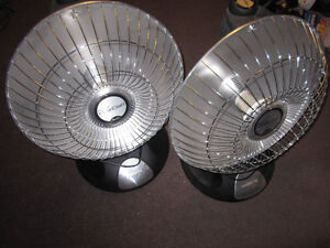 Handyman SPECIAL - 2 Presto Parabolic Heaters - NOT Heating Kitchener / Waterloo Kitchener Area image 6