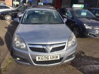 TRADE VEHICLE TO CLEAR VAUXHALL VECTRA SRI