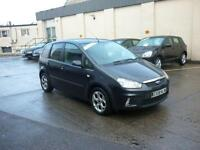 2008 Ford C-MAX 1.8 16v 125 Zetec Finance Available