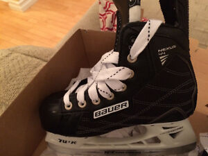 Size 2 Youth Hockey Skates For Sale