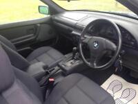 2000 BMW 316I SE COMPACT AUTO - FSH - New MOT - Only 78000 Miles