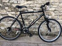 SERVICED BSA BIKE - FREE DELIVERY TO OXFORD!