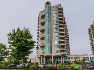Condo - Barrie Waterfront