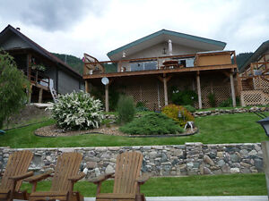 VACATION RENTAL GEM ON OKANAGAN LAKE
