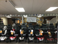 GOLDEN MOBILITY'S MOVING SALE!!!