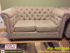 HIGH DENSITY FOAM CUSHION REPLACEMENT & CUSTOM SOFA FACTORY