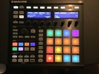 Maschine MK2 (Native Instruments) £250 ono