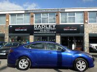 2008 Mazda Mazda6 2.0 ( 147ps ) TS 58 REG Petrol Blue