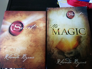 The secret and the magic