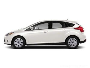 2012 Ford Focus SEL   - Bluetooth -  SYNC