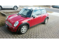 2005 MINI Mini Cooper Classic Coupe (2 door)