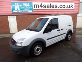 Ford Transit Connect T200 L/R SWB 75PS