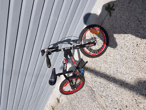 Supercycle Illusion kids bike for sale