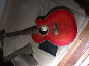 Takamine G Series Electric Acoustic Guitar
