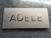 2 Adele tickets July 1st Wembley
