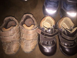 Reduced! Boys sz 4 toddler footwear St. John's Newfoundland image 6