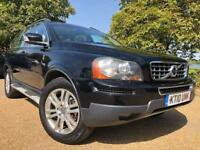 Volvo XC90 D5 SE AWD