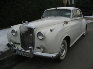 RECHERCHE: ROLLS ROYCE,BENTLEY,G.M.,FORD,DODGE,CHRYSLER,ETC.