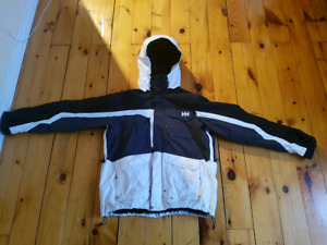 HELLY HANSEN Jacket and pants