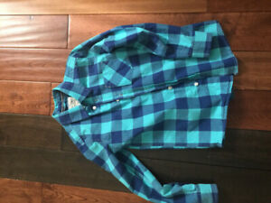 Boys size 9 and 10 clothing