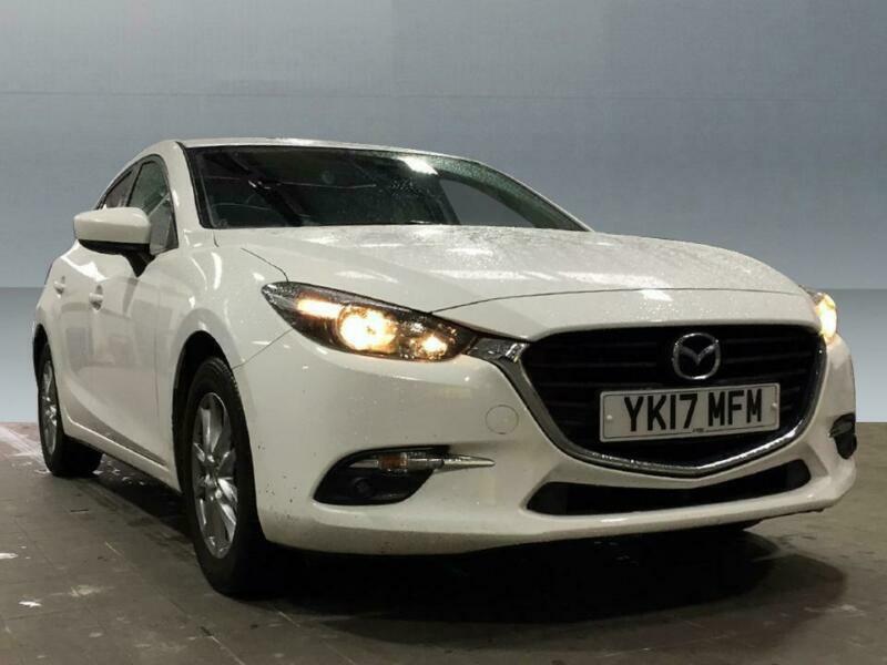 Mazda 3 2 0 SE-L Nav 5dr | in Leeds, West Yorkshire | Gumtree