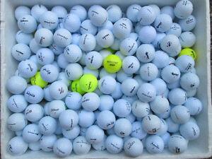 120 Mint Condition Golf Balls