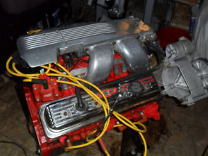 TUNED PORT INJECTION L98
