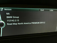 BMW FSC code for Navigation Updates