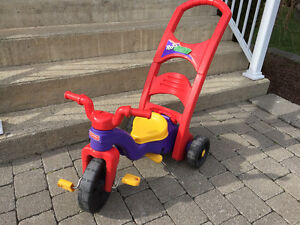 Tricycle / Fisher Price