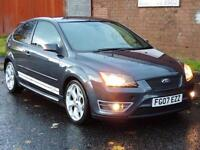 2007 Ford Focus 2.5 SIV ST 3dr