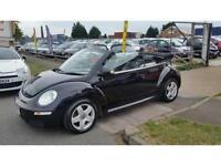 2006 Volkswagen Beetle 1.9 TDI 2dr