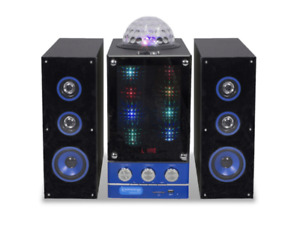 Bluetooth Home Audio Entertainmant System (BRAND NEW)