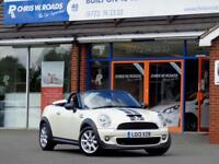2013 13 MINI ROADSTER 2.0 COOPER SD 2DR CONVERTIBLE (141) DIESEL