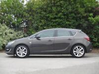 2015 Vauxhall ASTRA SRI Manual Hatchback