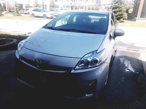 2010 Toyota Prius Hybrid lowest price in Canada