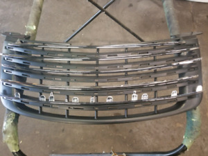 2006-2010 CHRYSLER PT CRUISER GRILL