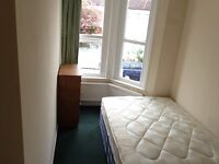 Double room to rent in Green Lanes close to Manor House Tube - All bills and internet inclusive!!
