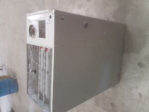 as new forced air furnace Kitchener / Waterloo Kitchener Area image 3