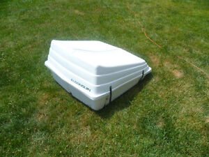 Special Edition Algonguin Aerodynamic Roof Top Carrier