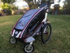 Chariot (Thule) CX1 Child
