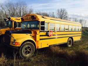 School bus for sale Regina Regina Area image 1