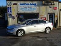 Volvo S60 2.0 D3 ( 136bhp ) 2013 Business Edition 54K