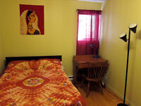 Quiet, Furnished Room - Town of Montreal West