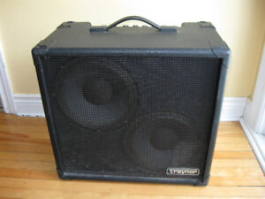 Traynor Bloc100GT Guitar amp 100 watts $120