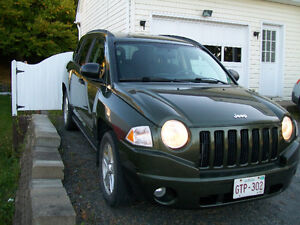 2008 Jeep Compass - Reduced to Sell