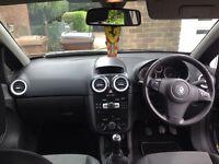 Vauxhall corsa 1.3 cdti design