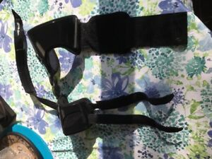 NEW DFS EXTREME GENERATION II HINGED RIGHT KNEE BRACE
